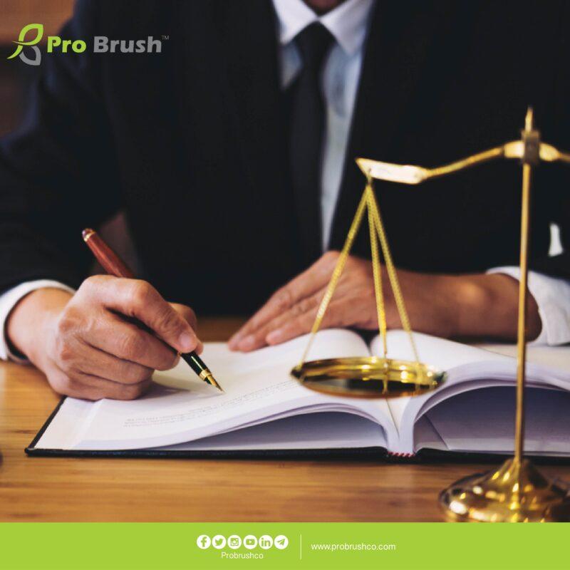 مطبوعات المحامين